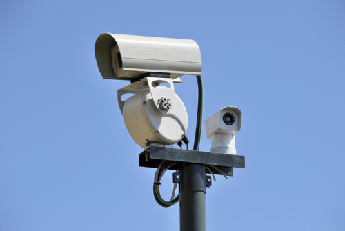 video surveillance system customized to your needs